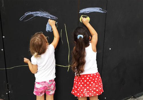 Antalya Zigzag Preschool