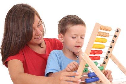 Lara anaokulu ve kreşinde matematik eğitimi