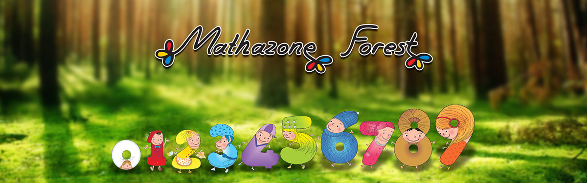 Antalya Preschool Mathazone Forest